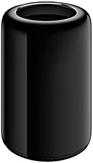 Apple Mac Pro Quad Core 3.7GHz Xeon (ME253LL/A), 16GB RAM, 256GB Solid State Drive (Refurbished)