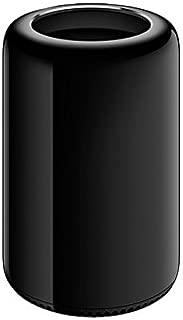Apple Mac Pro 'Quad Core' 3.7GHz Xeon (ME253LL/A) 64GB RAM, 512GB Solid State Drive (Renewed)