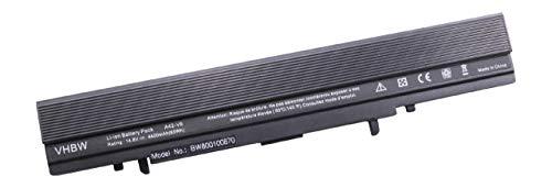 vhbw Akku Ersatz fur Asus 90 NAA1B1000 A42 V6 S2691061 fur Notebook 4400mAh 148V Li Ion schwarz