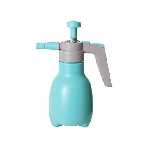 LLKK Botella de Aerosol,Pulverizador de presión,Tipo de presión de Aire,Modo de Salida de Agua Ajustable,Apto para riego de jardinería