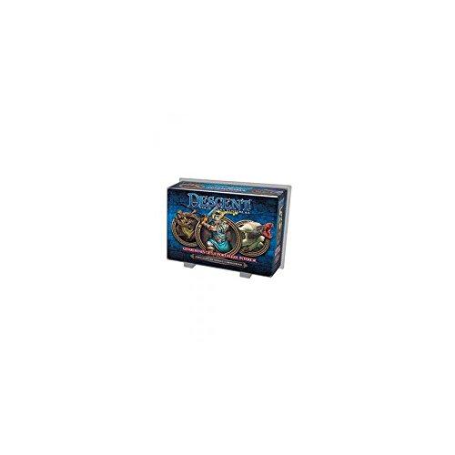 Fantasy Flight Games- Guardianes de la Fortaleza Interior (EDGDJ29) , color/modelo surtido