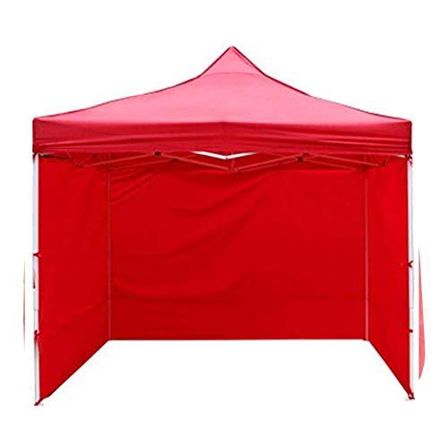 Tela para tienda de campaña, plegable, resistente a la lluvia, para jardín,...