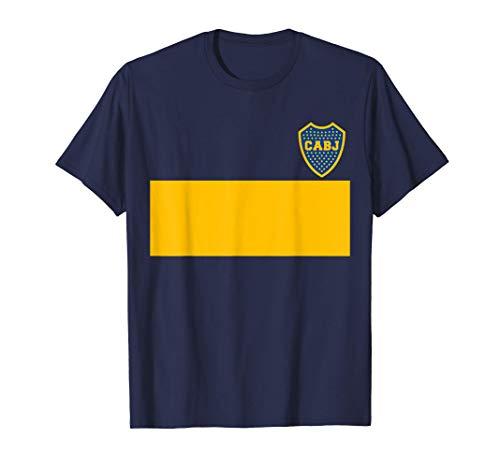 Boca Juniors Camiseta