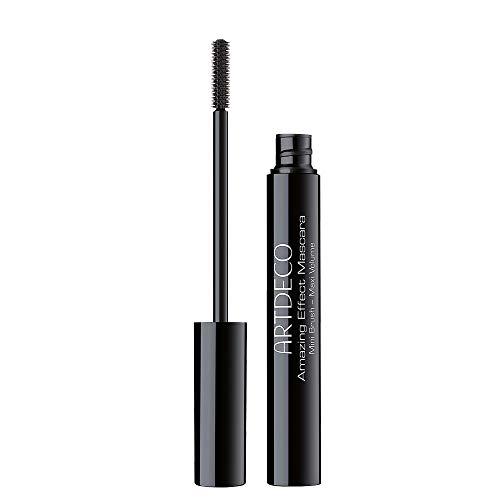 ARTDECO Amazing Effect Mascara, Wimperntusche für Volumen, schwarz