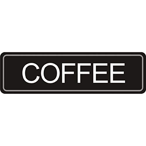 Gastronomie K703 apparaat Superstore Airpot koffie-etiketten