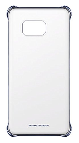Samsung Clear Cover für Samsung Galaxy S6 Edge Plus, transparent