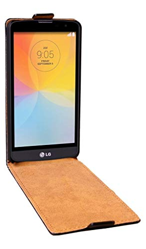 PATONA Slim Cover Tasche Schutz-Hülle für LG L Bello D331 / L80+ / Dual D335