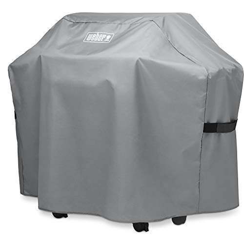 Weber Housse de protection pour Genesis II 200 Serie, gris, 15.9 x 22,7 x 3,8 cm, 7178