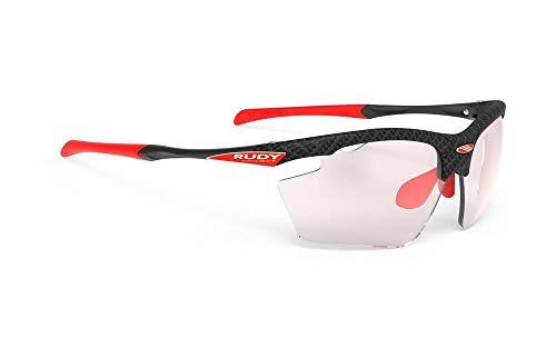 Rudy Project Agon Sunglasses-Graphite-IMPACTX Laser Black
