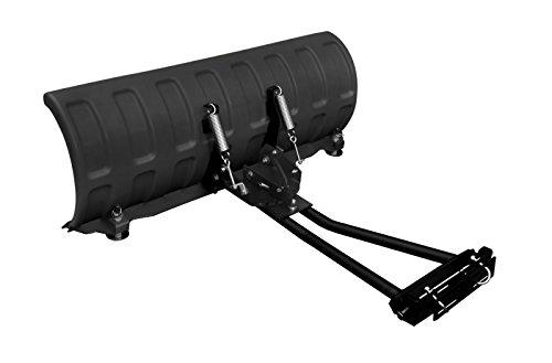 Reserveonderdeel voor/compatibel met Bashan ATV sneeuwbord 132 cm/123 cm