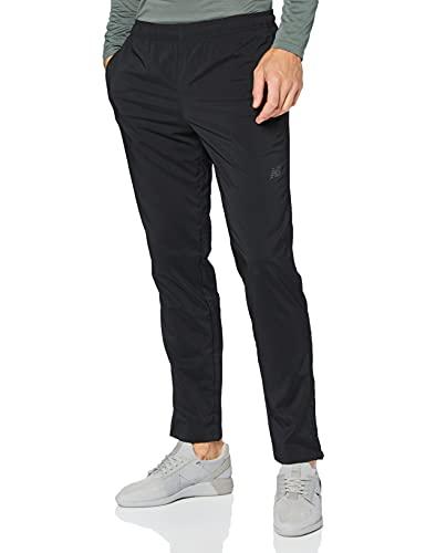 New Balance Herren Sport Stretch Woven Pant Unterhose, Schwarz, XL