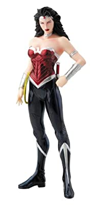 Kotobukiya Wonder Woman DC Comics New 52 ArtFX Statue by Bluefin Distribution Toys