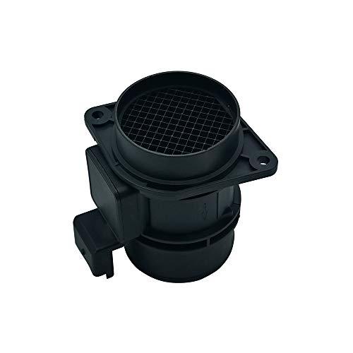 ZEALfix MAF Sensor de medidor de flujo de aire masivo para Movano Vivaro 1.9,2.5 5WK9620 7700109812