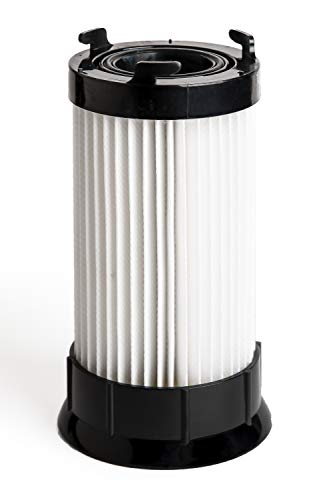 Green Label Replacement HEPA Filter DCF4 / DCF18 for Eureka Upright Vacuum Cleaners (compares to 63073C, 62132, 63073, 3690, 18505). Fits: 4700, 5500 Series