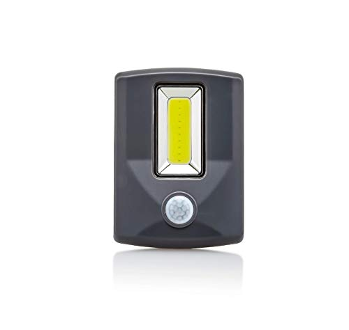 Sensor Brite LED Mailbox Light, Motion Activated Mailbox Light, Easy to Install, Water Resistant Mailbox LED Light