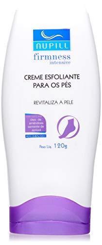 Esfoliante Pés NUPILL 120g, Nupill, Branco