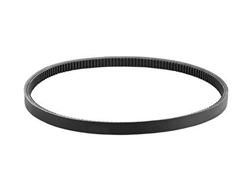 SECURA Keilriemen kompatibel mit Rasentraktor APR DINO, 12,5/102, APR 16/102 APR 15/102