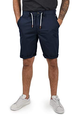 Blend 20701249ME Chino Shorts, Größe:L, Farbe:Navy (70230)