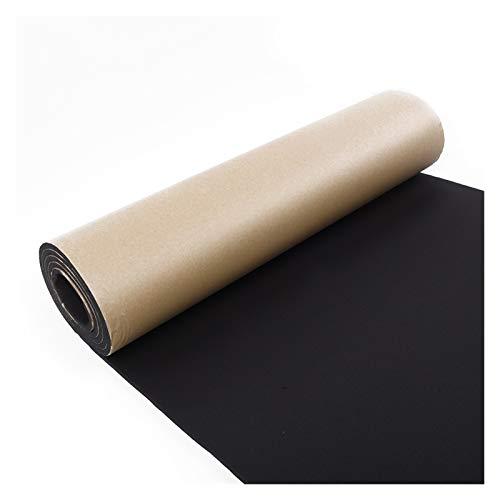 FENGFENG Sun Can 200 * 50 cm Auto Sound Proofing Dämmung Isolierzelle Foam Brand Neue 6mm Auto Coche Sound Proof Isoliermatte Zubehör