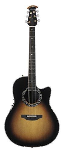 Ovation C2079LX-1 Custom Legend LX - Guitarra acústica y eléctrica
