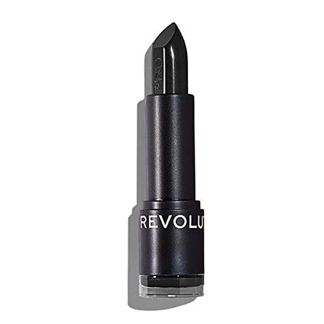 性差別おびえたできた[Revolution ] 革命プロ最高の口紅の混乱 - Revolution Pro Supreme Lipstick Chaos [並行輸入品]