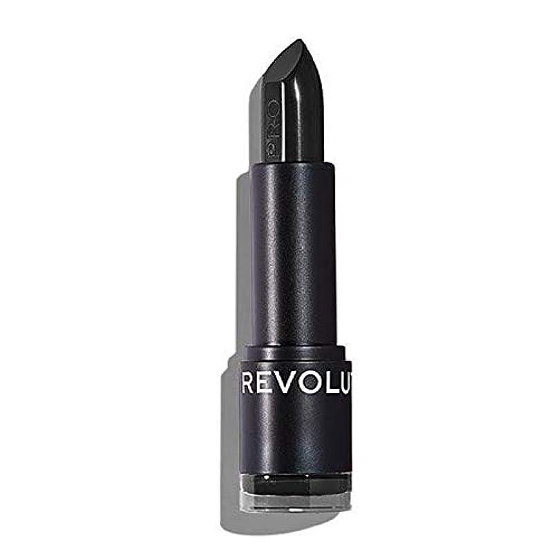 ラケット発生概して[Revolution ] 革命プロ最高の口紅の混乱 - Revolution Pro Supreme Lipstick Chaos [並行輸入品]