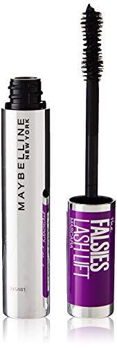 Maybelline New York Falsies Lash Lift Mascara, Extra Volumen, Für Einen Falsche-Wimpern-Effekt,...