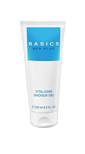 Sans Soucis Basics Men Blue Shower Gel 200 ml