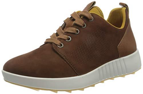 Legero, Damen, Sneaker, Sneaker, COGNAC 3300, 39 EU