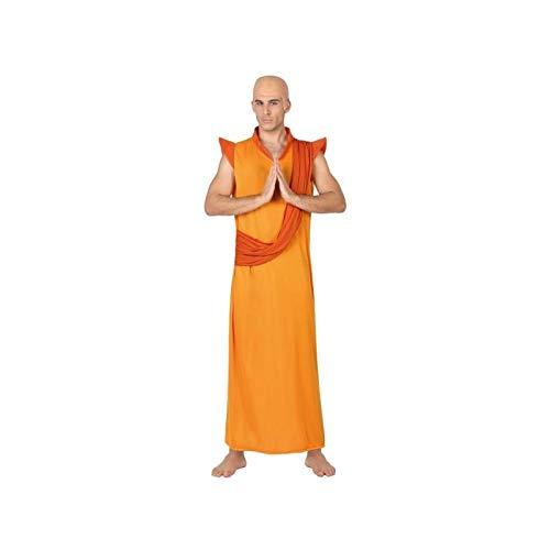 ATOSA disfraz budista hombre adulto XL