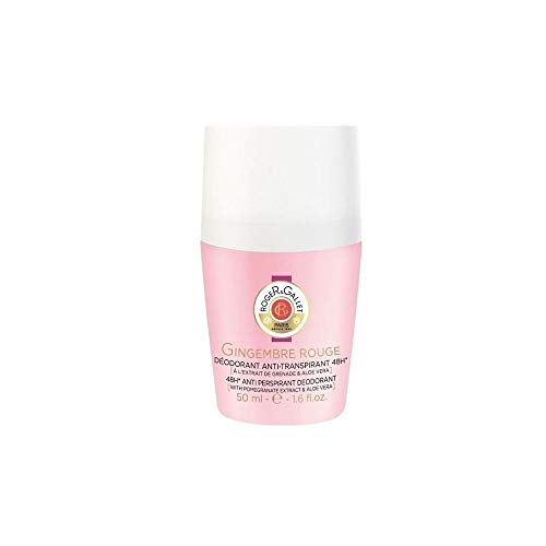 Roger & Gallet - Desodorante roll-on gingembre