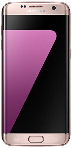 Smartphone Samsung Galaxy S7 32 GB sin SIM, negro, padre.
