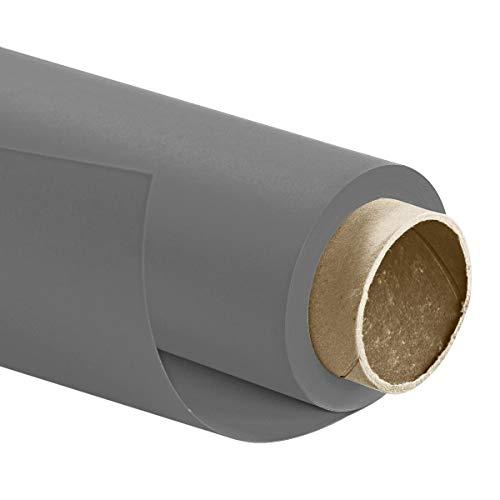 Walimex, pro achtergronddoos 2,72x10m, grijs