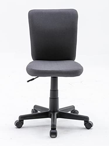 Office Chair Luisa, 40x45,5x76/85,5 cm, Height Adjustable and Swivel, for Kids