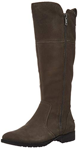 UGG Women's Sorensen Fashion Boot, Slate, 8.5 M US
