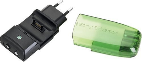 Sony Ericsson CMT-60 Reise-Ladegerät