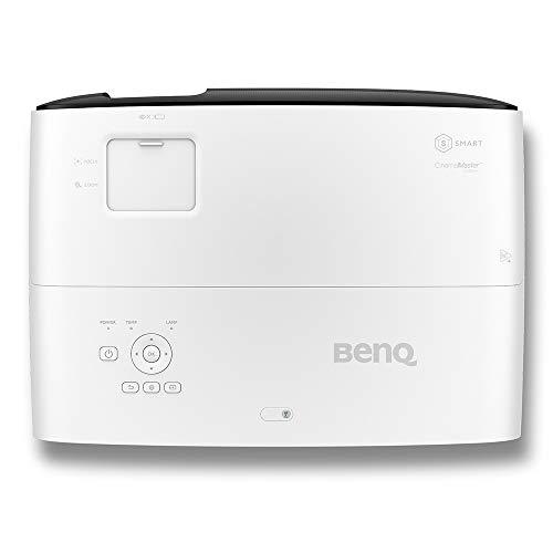 BenQ TK810