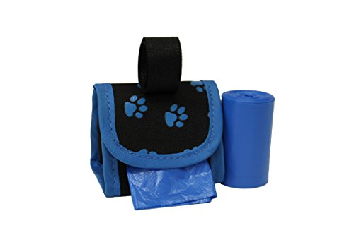 Five Star Pet Purse Style Dispenser with 2 Rolls...
