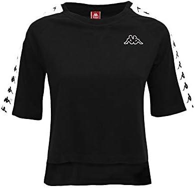 Kappa Camiseta Mujer