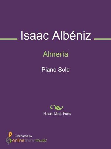 Almería (English Edition)