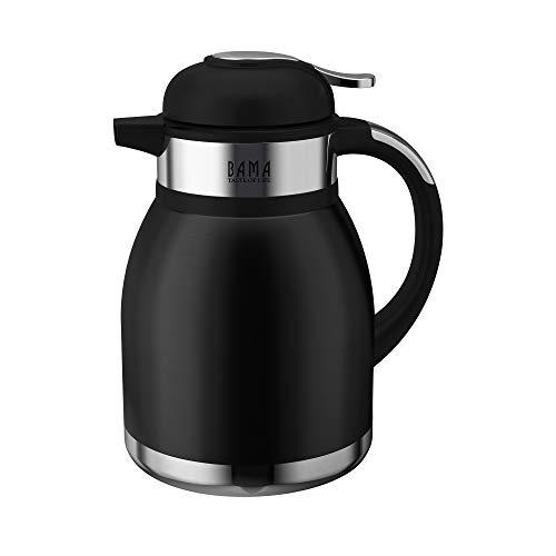 Tahiti Kaffeekanne / Teekanne Thermoskanne Thermos 1,5 l