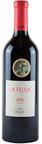 La Felisa de Emilio Moro. Ökologischer Wein