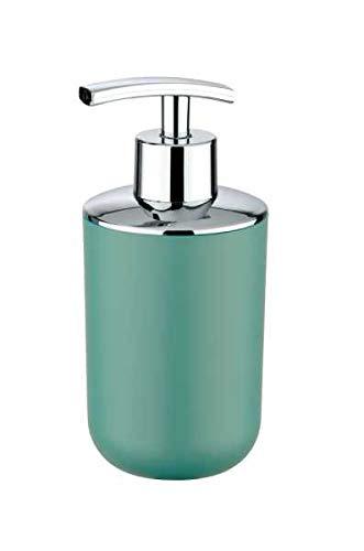 WENKO DIE BESSERE IDEE Dispenser Sapone Brasil Verde