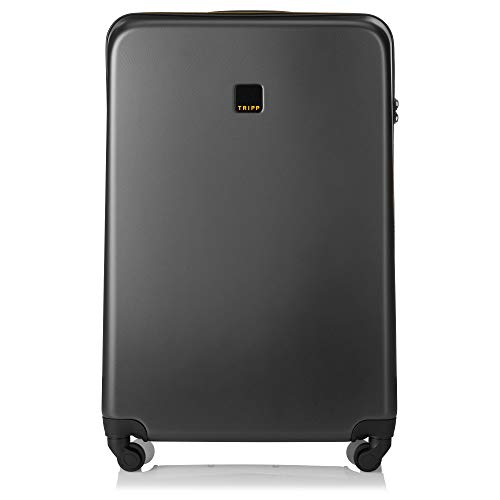 Tripp Graphite Style Lite Hard Large 4 Wheel Case