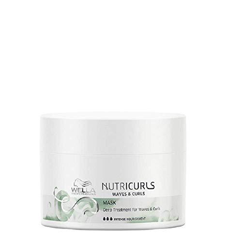 Wella Nutricurls Mask 150 ml - 150 ml