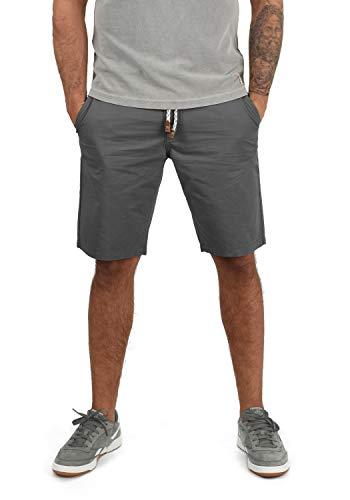 Blend Ragna 20704154ME Chino Shorts, Größe:L, Farbe:Granite (70147)