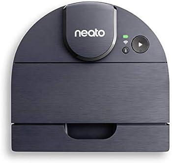 Neato Robotics Neato D8 Intelligent Robotic Vacuum Cleaner