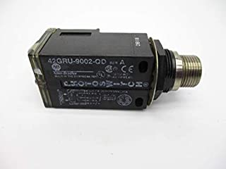 Allen Bradley 42GRU-9002-QD SER. A UNMP