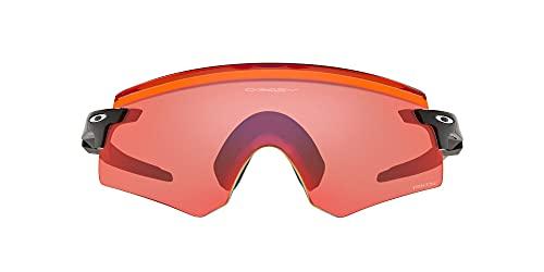 Gafas de Sol Oakley ENCODER OO 9471 Polished Black/Prizm Field 36/13/123 hombre