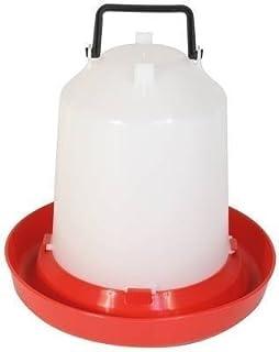 La Ferme Sauvegrain Abreuvoir Plastique avec Anse - 5L